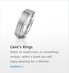 Gent's Rings